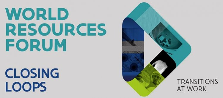 Join Fost Plus at the World Resources Forum